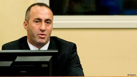 Κόσοβο: Αντίθετος στο διάλογο Βελιγραδίου-Πρίστινας ο Χαραντινάι