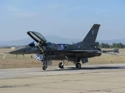 Εντυπωσιακή επίδειξη της Πολεμικής Αεροπορίας στη Ρόδο (βίντεο)