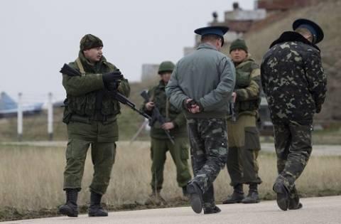 Ρωσία: Δύο μέτρα και δύο σταθμά τηρεί ο ΟΑΣΕ για την Κριμαία