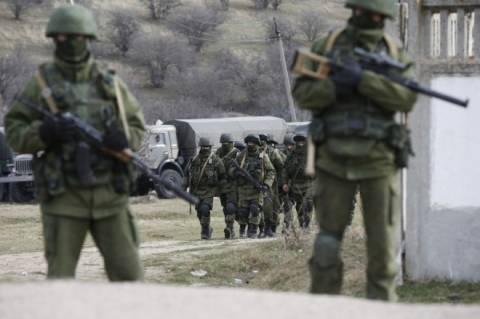 Αποχώρησαν οι Ρώσοι από την ουκρανική βάση