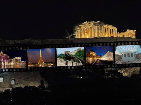 Αυτά είναι τα δημοφιλέστερα αξιοθέατα στον κόσμο