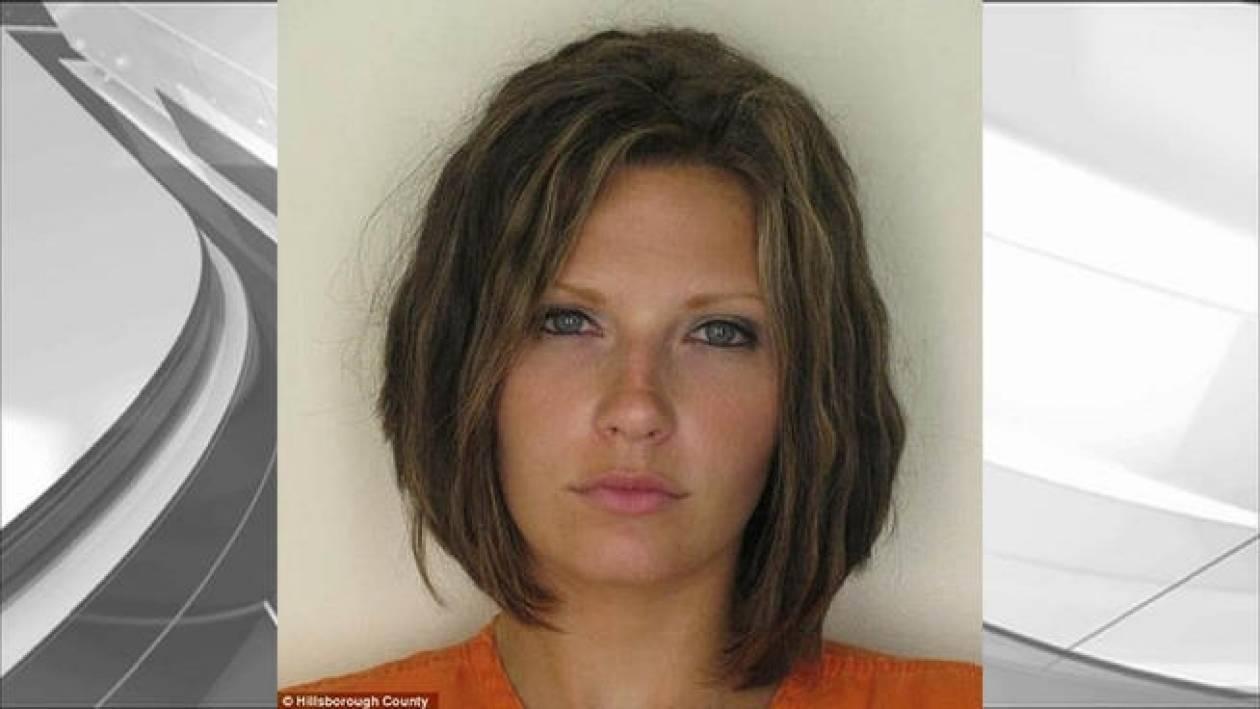 Η πιο όμορφη φυλακισμένη στον κόσμο επιστρέφει στα δικαστήρια!