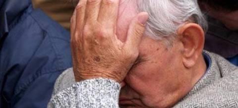 Θεσσαλία: Έδειραν και φίμωσαν ζευγάρι ηλικιωμένων