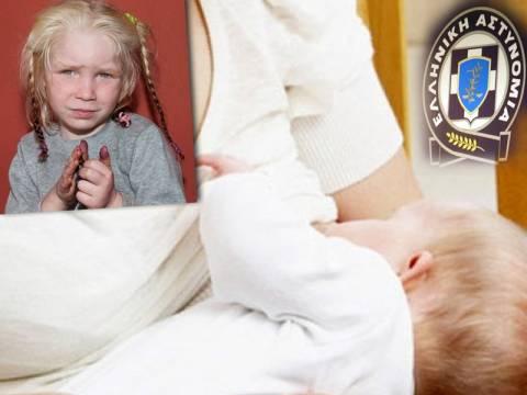Νέα υπόθεση «μικρής Μαρίας» αποκαλύφθηκε στην Κατερίνη