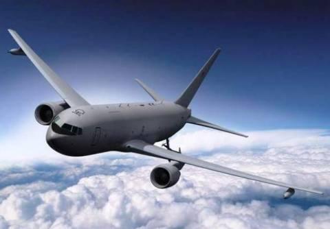 Η νέα γενιά αεροσκάφων της Πολεμικής Αεροπορίας των ΗΠΑ(βίντεο)