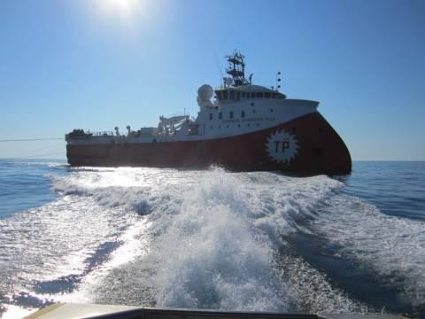 Κύπρος: Καταγγέλλει τις παραβιάσεις από τουρκικά σκάφη