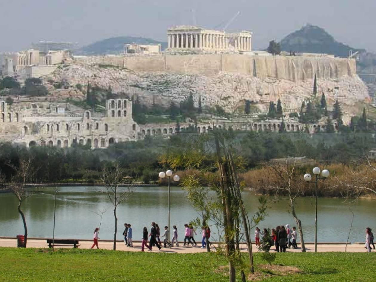 Σαββατοκύριακο στην Αθήνα: 6 απλές και οικονομικές ιδέες