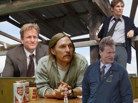 «True Detective»: Η σειρά μυστηρίου που καθήλωσε τους τηλεθεατές