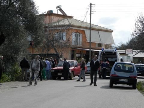 Αγρίνιο: 79χρονος οδηγός παρέσυρε πεζή