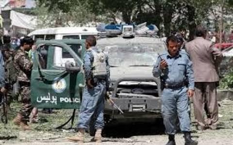 Αφγανιστάν: Αξιωματούχος και σωματοφύλακας του νεκροί από έκρηξη