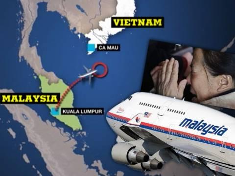 Συνεχίζονται οι έρευνες για το χαμένο Boeing 777-200ER
