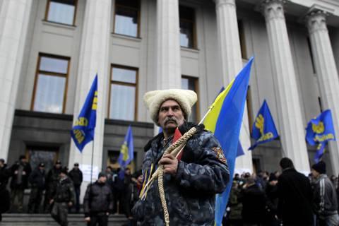 Ουκρανία: Επίθεση χάκερ στο Συμβούλιο Εθνικής Ασφαλείας