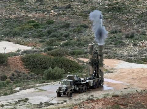 25η Μαρτίου: Θα «παρελάσουν» οι ρωσικοί πύραυλοι S-300PMU-1 της ΠΑ