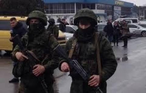 Βρετανία: «Λανθασμένος υπολογισμός η κατάληψη της Κριμαίας»