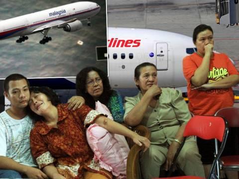 Reuters: Το Boeing ίσως διαλύθηκε εν πτήσει