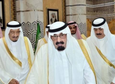 Σ. Αραβία: 8 χρόνια κάθειρξη σε ισλαμιστή διότι προσέβαλε τον μονάρχη
