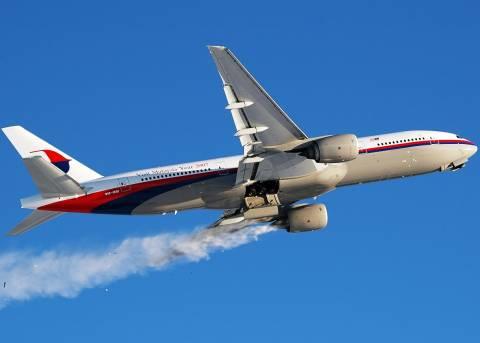 Πτήση 370: Δεν έχουν βρεθεί συντρίμμια από το Boeing 777