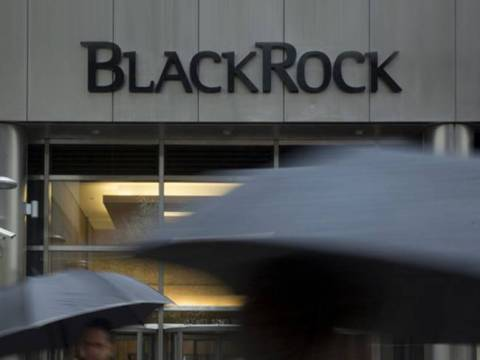 """How BlackRock opens the way for speculation from the """"vultures"""""""