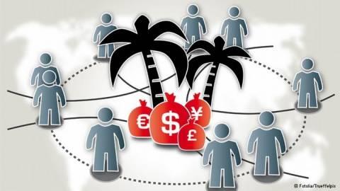 Οι φορολογικοί παράδεισοι που δεν συνεργάζονται με την Ελλάδα