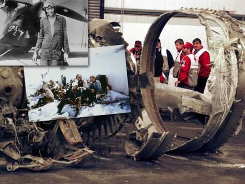 Οι 10 πιο μυστηριώδεις εξαφανίσεις αεροπλάνων στην ιστορία