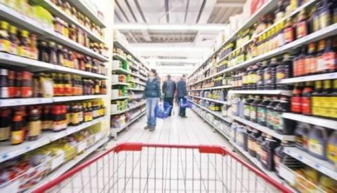 ΕΛΣΤΑΤ: Πτώση του δείκτη καταναλωτή το Φεβουάριο