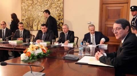 Παραιτήθηκε το ΔΗΚΟ από το υπουργικό-Αναμένεται ανασχηματισμός