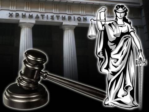 «Στο σκαμνί» ξανά οι κατηγορούμενοι για το σκάνδαλο του Χρηματιστηρίου