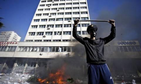 Βοσνία- Ερζεγοβίνη: Συνελήφθησαν δύο άτομα για εμπρησμό
