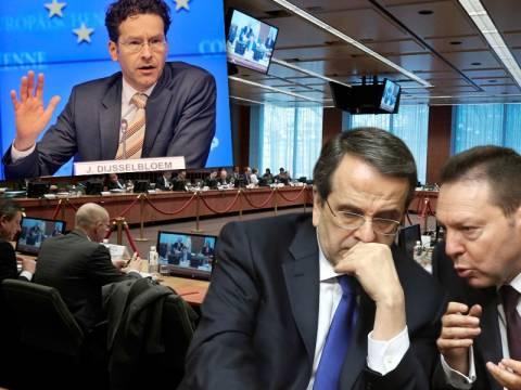 Ο χρόνος της Ελλάδας τελειώνει τον Απρίλιο