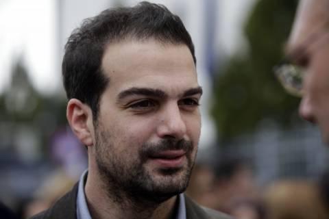 Γ. Σακελλαρίδης: Αντίπαλός μας είναι οι κατεστημένες αντιλήψεις
