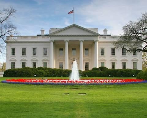 Διαψεύδει τον Ερντογάν ο Λευκός Οίκος