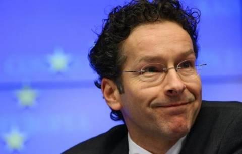 Ντάισελμπλουμ: Ελπίζω πως θα υπάρξει συμφωνία Ελλάδας-Τρόικας