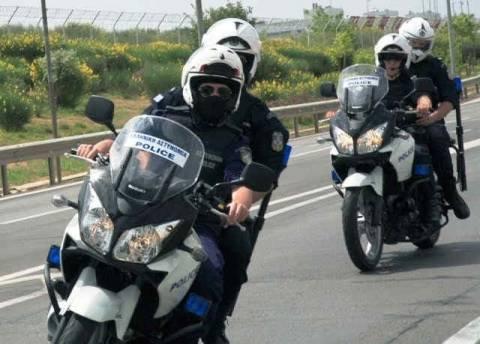 Ανθρωποκυνηγητό για τους ληστές στην Αχαΐα που τραυμάτισαν αστυνομικό