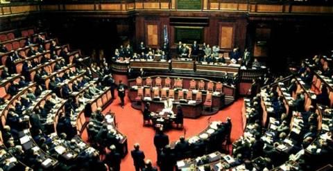 Ιταλία: Εντός της ημέρας ή την Τρίτη η ψήφιση του νέου εκλογικού νόμου