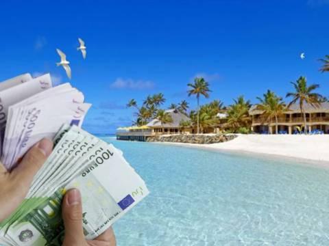 Αυτοί είναι φορολογικοί «παράδεισοι» σε όλο τον κόσμο