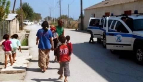 Στη φυλακή το ζεύγος Ρομά για τη νέα υπόθεση «μικρής Μαρίας»
