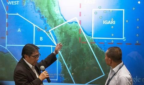 Κινεζικοί δορυφόροι βοηθούν για να εντοπιστεί το Boeing της Malaysia