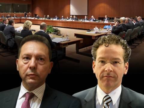 Τελεσίγραφο από το Eurogroup: Βρείτε τα μέχρι την Κυριακή