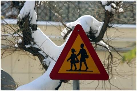 Κλειστά τα σχολεία σε Σουφλί και Ορφέα
