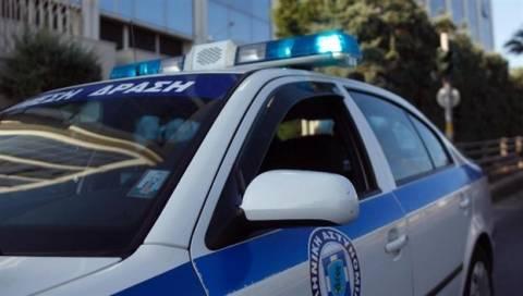 Κινητοποίηση της ΕΛ.ΑΣ. για ύποπτο κλεμμένο αυτοκίνητο