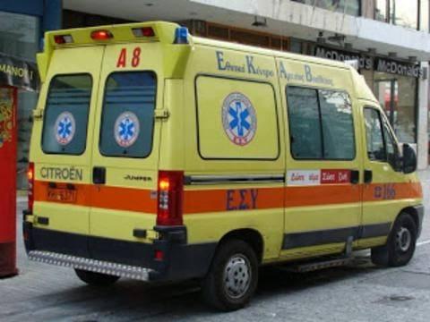 Θεσσαλονίκη: Μάλλον ατύχημα η πτώση της 48χρονης στην Τριανδρία