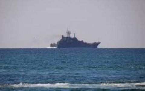 Βουλγαρία-Ρουμανία-ΗΠΑ: Αναβλήθηκε η κοινή ναυτική άσκηση