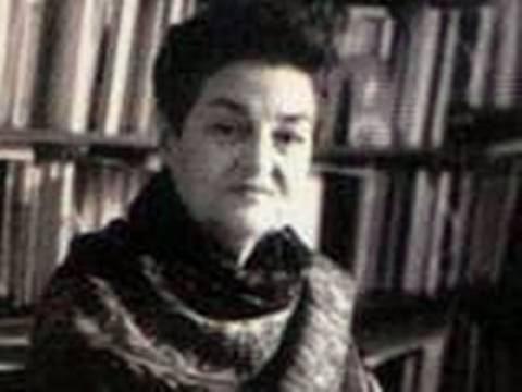 Πέθανε η πεζογράφος Βασιλική Παπαγιάννη