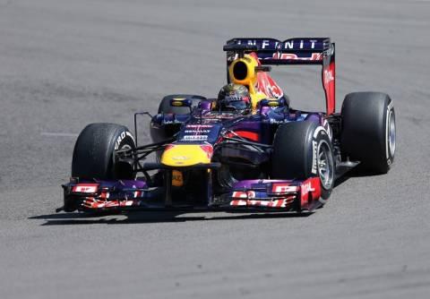 Στον Alpha η Formula 1
