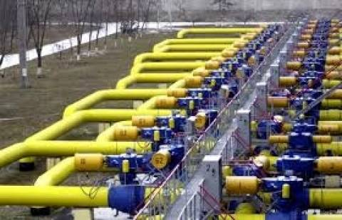 Προβληματισμένη η Ε.Ε. για την ενεργειακή εξάρτηση από τη Ρωσία