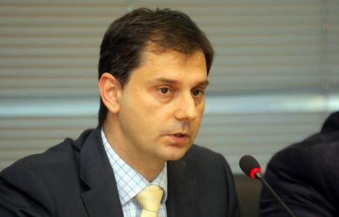 Θεοχάρης: Όχι σε νέα ρύθμιση οφειλών