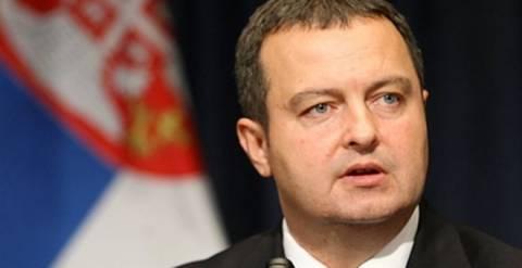 Σερβία:Να λυθεί το ζήτημα με τους Μιλόσεβιτς ζητά ο πρωθυπουργός