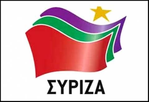 ΣΥΡΙΖΑ: Η κυβέρνηση είναι ανυπόληπτη στο εσωτερικό και στο εξωτερικό