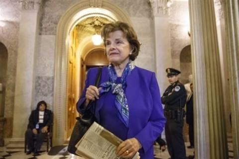 Γερουσιαστής κατηγορεί τη CIA για χάκινγκ σε επιτροπή του Κογκρέσου
