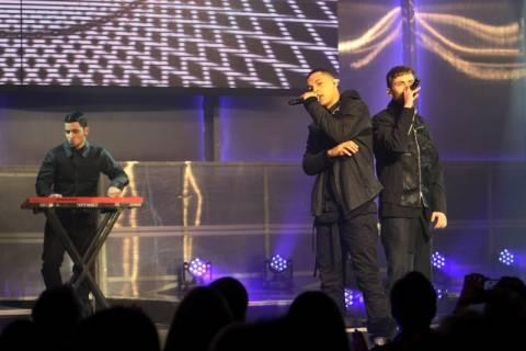 Eurovision 2014: Αυτό είναι το τραγούδι που πάει... Δανία (video)